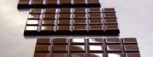 Σοκολατοχάπια για την προστασία της καρδιάς