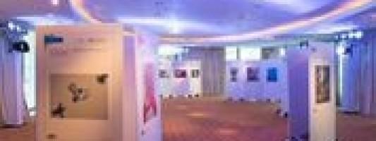 Έκθεση Τέχνης «Διαστάσεις – Η Τέχνη, η Ασθένεια και Εγώ»