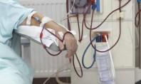 Στο έλεος του Θεού χιλιάδες αιμοκαθαιρόμενοι ασθενείς στην Ελλάδα