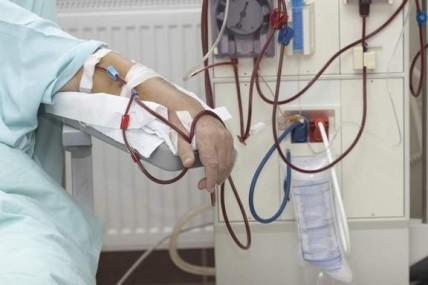 Πάνω από 11 χιλιάδες ασθενείς υποβάλλονται σε αιμοκάθαρση στη χώρα μας