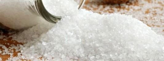 Κόψτε το αλάτι για να μην έχετε ημικρανίες
