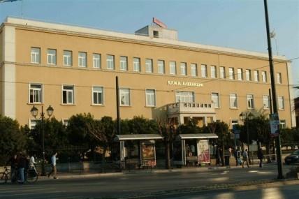 Σε οριακό σημείο η λειτουργία του νοσοκομείου «Αλεξάνδρα»