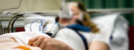 Ένα νέο διαγνωστικό εργαλείο για τους ασθενείς που βρίσκονται σε κώμα