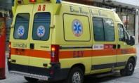 Προσωπικό από τους ΟΤΑ και το Πυροσβεστικό Σώμα για τα ασθενοφόρα των Κέντρων Υγείας