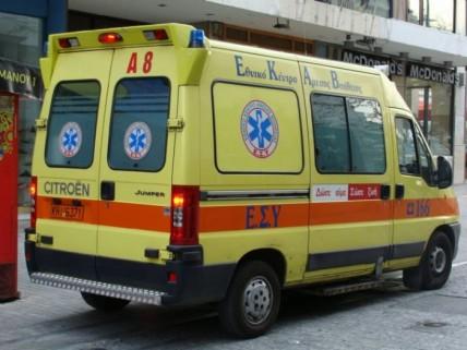90 νέα ασθενοφόρα στο ΕΚΑΒ
