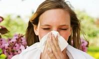 Φθινοπωρινές αλλεργίες: Τι να αποφύγουμε