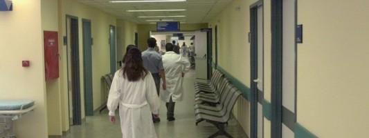 Καταγγελία για παράνομη ένταξη νοσηλεύτριας στην ιατρική υπηρεσία