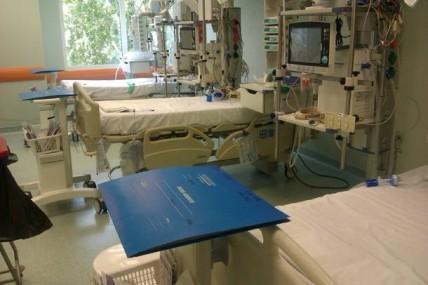 Με χαλασμένα μηχανήματα τα περισσότερα νοσοκομεία της χώρας