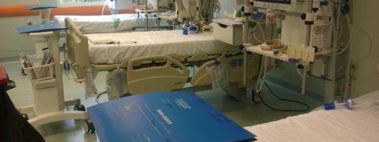 Χρηματοδότηση 2.200.000 ευρώ σε νοσοκομεία και κέντρα υγείας για νέο εξοπλισμό