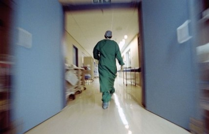 Τεράστιες οι ελλείψεις στο Γενικό Νοσοκομείο Λαμίας