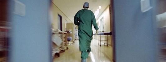 Μη λειτουργία της καρδιοχειρουργικής κλινικής στο ΠΓΝ Πατρών