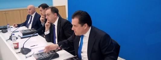 «Μαύρη Βίβλος» της Υγείας στον ένα χρόνο ΣΥΡΙΖΑ