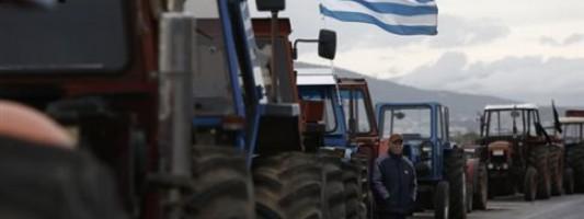 Έκκληση ΙΣΑ προς τα αγροτικά μπλόκα