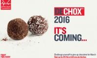 Σε αποτοξίνωση από τη σοκολάτα οι Βρετανοί όλο το Μάρτιο!