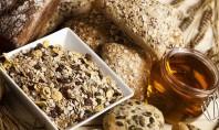 10 λόγοι για να τρώτε δημητριακά ολικής άλεσης