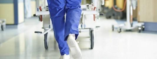 Αντιδρούν οι νοσηλευτές σε περικοπή επιδόματος