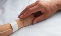 Kάθε μέρα περίπου 20 παιδιά στην Ευρώπη πεθαίνουν από καρκίνο