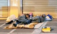 Πολιτικές για την αντιμετώπιση της έλλειψης στέγης