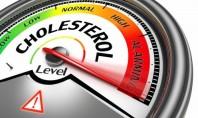 Μείωση της χοληστερόλης σε 5 κινήσεις!