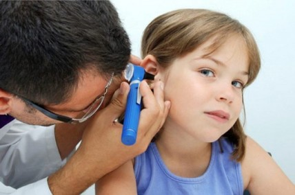 Εξετάσεις προληπτικού ελέγχου για την ακοή των παιδιών
