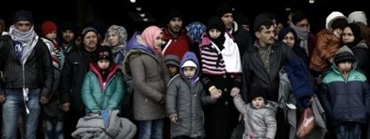ΠΙΣ: Πρωτόγνωρες μεταναστευτικές ροές δέχεται η Ελλάδα