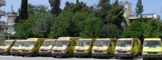 ΙΣΝ: Δωρεά προς το ΕΚΑΒ ύψους 14 εκατομμυρίων ευρώ