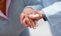 Πάρκινσον: Σημαντική βελτίωση με εμφύτευση φορητής αντλίας