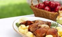 Συμβουλές για να απολαύσετε το πασχαλινό τραπέζι χωρίς ενοχές!