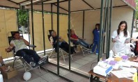Διοργάνωση εθελοντικής αιμοδοσίας από το Τοπικό Τμήμα ΕΕΣ Κιλκίς