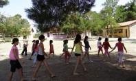 Έως 31 Μαϊου οι αιτήσεις για τις παιδικές κατασκηνώσεις του δήμου Αθηναίων