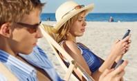 Διακοπές με το κινητό στο χέρι και χωρίς σεξ!