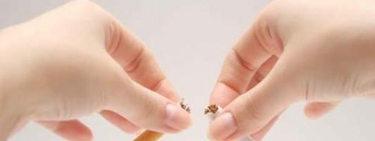 Μπορώ να κόψω το κάπνισμα με τη βοήθεια του βελονισμού;