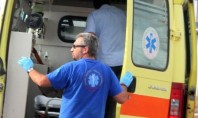Εργαζόμενοι ΕΚΑΒ: «Επικίνδυνο να οδηγούν τα ασθενοφόρα οι πυροσβέστες»
