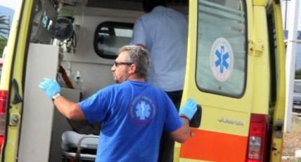 Χωρίς ασθενοφόρα το νοσοκομείο Ζακύνθου
