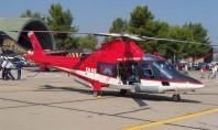 Επίκαιρη ερώτηση για τα ακινητοποιημένα ελικόπτερα του ΕΚΑΒ