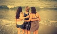 Οι άνθρωποι έχουν τους περισσότερους φίλους στα 25 τους χρόνια