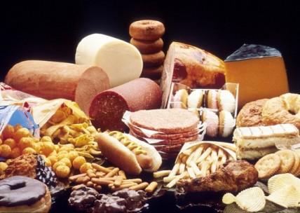 Μειώστε το λίπος στη διατροφή σας