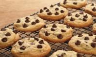 Τα μπισκότα μας παχαίνουν;