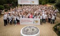 Novartis: Ημέρα Εθελοντικής Κοινωνικής Προσφοράς 2016