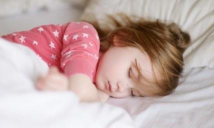 Μυστικά για να κοιμάται το παιδί με ευκολία τα βράδια