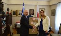 Δωρεά φαρμάκων στον Ελληνικό Ερυθρό Σταυρό από την Pfizer Hellas