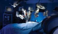 Ρομποτική χειρουργική: Το σήμερα και το αύριο μιας επαναστατικής τεχνικής