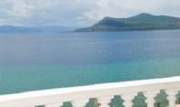 Κοιτάξτε τη θάλασσα για να χαλαρώσετε!