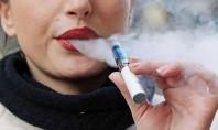 Απαγόρευση του ηλεκτρονικού τσιγάρου στους κλειστούς χώρους