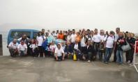 H Bayer Ελλάς στηρίζει για 4η χρονιά την Ομάδα Αιγαίου