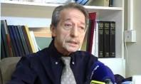 Απεβίωσε ο Καθηγητής Ιατροδικαστικής Μ. Μιχαλοδημητράκης