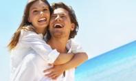 Το γέλιο είναι το μυστικό για ευτυχισμένες σχέσεις