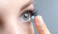 Γιατί δεν πρέπει να κοιμάστε με τους φακούς επαφής