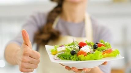 Παγίδα μπορεί να αποτελέσει η συμβουλή «τρώτε με μέτρο»