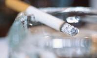 Το κάπνισμα μειώνει την πρόσληψη θερμίδων